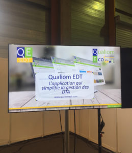 EDT l'application qui simplifie la gestion des DTA